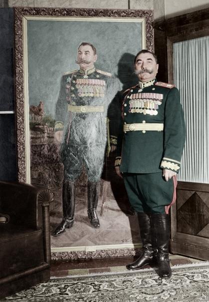 Подборка колоризированных исторических фотографий. Стоит взглянуть!