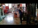 Женщинам тренировки в тренажёрном зале Острякова 13А 2000 руб 12 занятий