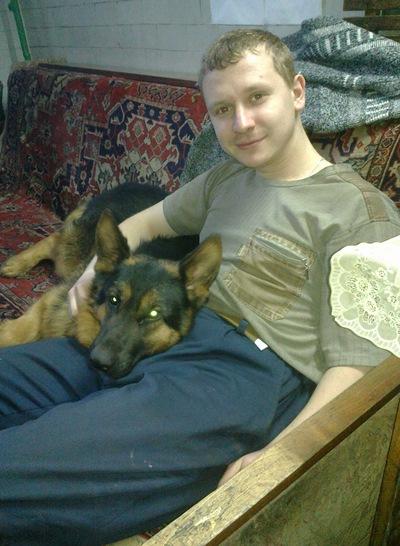 Александр Литвинов, 20 ноября 1991, Севастополь, id24073895
