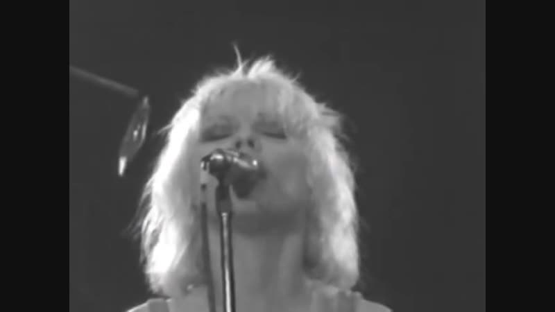 Blondie - Bang A Gong (Get It On) - 7_⁄7_⁄1979 - Convention Hall