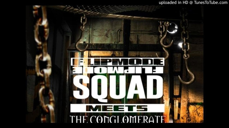 Flipmode Squad Meets The Conglomerate (feat. Busta Rhymes, O.T. Genasis, J-Doe, Prayah, Trillian, Aa