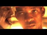 Я – легенда / I Am Legend (2007) BDRip 720p | Лицензия