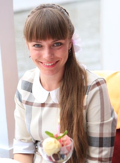 Елизавета Кучерук