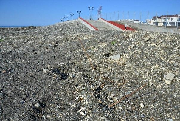 Мертвый город: Сочи после Олимпиады