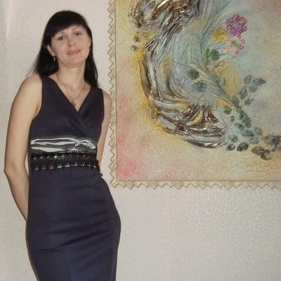 Людмила Дедова, 29 января 1983, Шадринск, id70807743