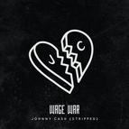 Wage War альбом Johnny Cash