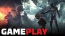 Project Nova - Gameplay
