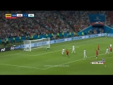 POL vs SPI 3-3 All goals &amp Highlights Commentary (15-06-2018) HD-1080P(0).mp4