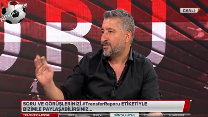 BEŞİKTAŞ Transfer Raporu ¦ Aboubakar Flaşh Gelişme ve Vida Yorumları 25 Haziran 2018