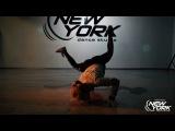 МАКСИМОВА ЖЕНЯ НАЧНИ ФРИСТАЙЛИТЬ INTENSIVE New York Dance Studio 2017