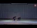 BEST DANCE SHOW DUET KIDSБРАТВА