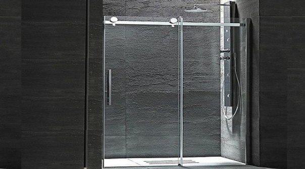 Outstanding Sliding Glass Shower Door 604 x 336 · 42 kB · jpeg