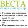 """Семейный центр """"Веста"""""""