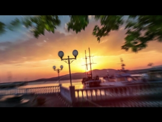 Слайд Геленджик (Cinematic Parallax Slideshow)