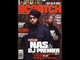 Nas - 2nd Childhood (DJ Premier Remix)