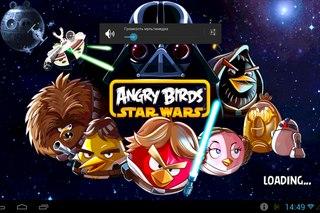 Скачать angry birds star wars для android