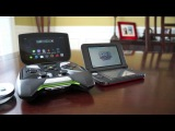 NVIDIA Shield Unboxing and Initial Review (Обзор)