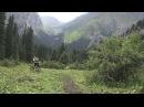 Путешествие по Киргизстану
