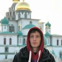 Анкета Игорь Лобин