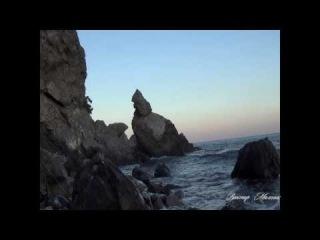 Медитация море варган