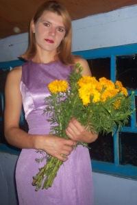 Света Панова, 2 мая 1986, Новосибирск, id163386157