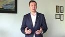 Приглашение Михаила Москотина на тренинг «Управление персоналом»