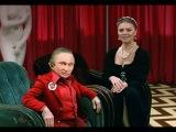 Поддельная встреча Путина с президентом Киргизии. Последнее интервью перед уходом?