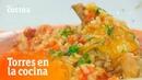 Arroz caldoso con pollo al chilindrón - Torres en la Cocina | RTVE Cocina
