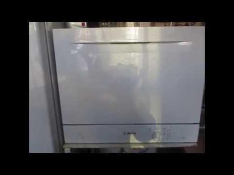 Маленькая посудомоечная машина - нужна ли такая в хозяйстве?