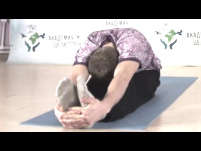 Йога Академия Целителей