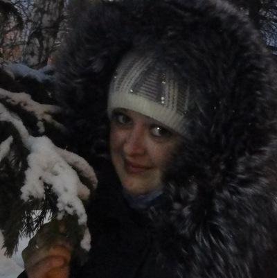 Мария Баскакова, 23 мая , Барнаул, id149555578
