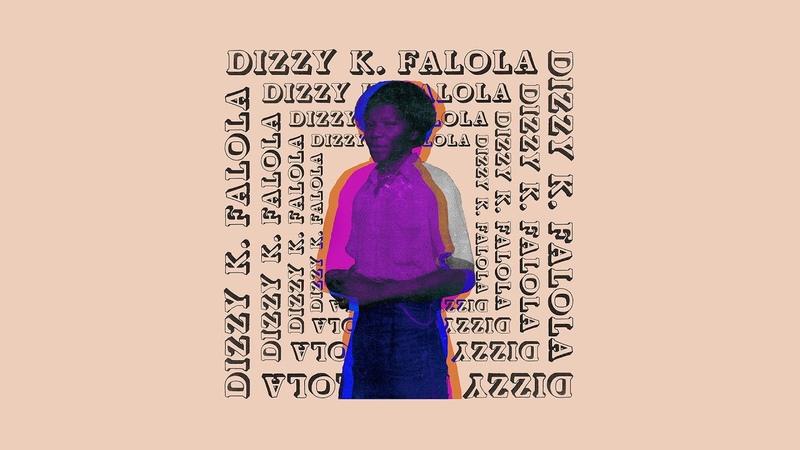 Dizzy K - Omoge (Official Audio)