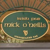 Irish-Pub Mick-O'neils
