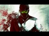 Splinter Cell Blacklist - Игра от первого лица #2 ☠ ツ