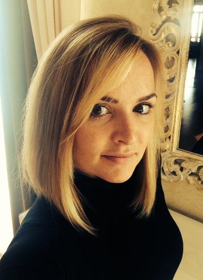 Анастасия Воронцова