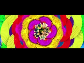 BTS - IDOL (MEGAMIX) ft. Nicki Minaj, 2NE1, Ariana, Shakira, Beyonce, Rihanna, L