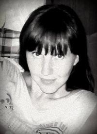 Наталья Смирнова, 10 сентября 1991, Санкт-Петербург, id199665299