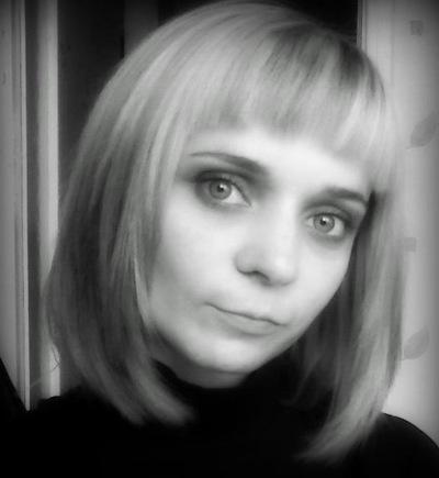 Ekaterina Kireenok, 17 сентября 1983, Омск, id184154656