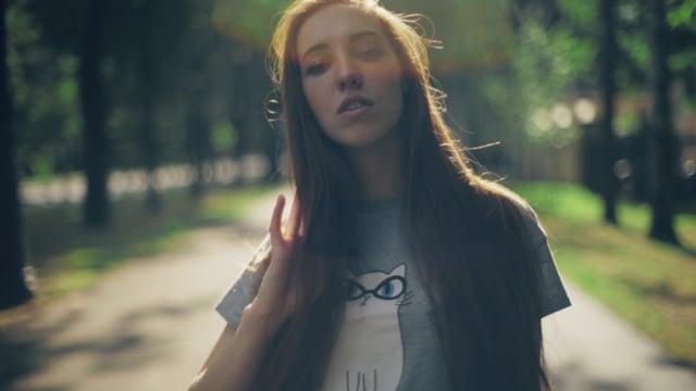 Video portrait of Lidia