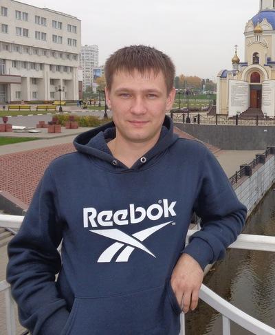 Александр Пашков, 1 января 1992, Нижний Новгород, id36552178