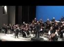 Carnaval of Venece Chirvasa Ciprian trumpet 14 years
