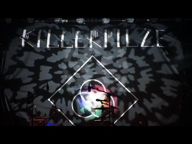 KILLERPILZE - Live @ Theatron Munich