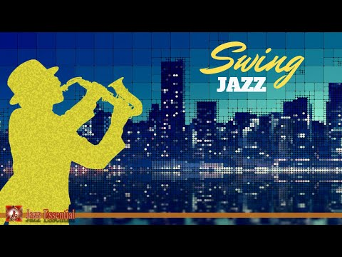 Jazz Swing Party - Cocktail Music