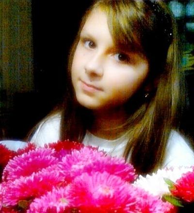 Виктория Ищенко, 27 марта , Одесса, id171036048