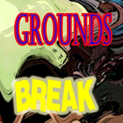 Break альбом Grounds
