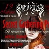 19.01.2013 - Kiev Kills - Secret Gathering Party