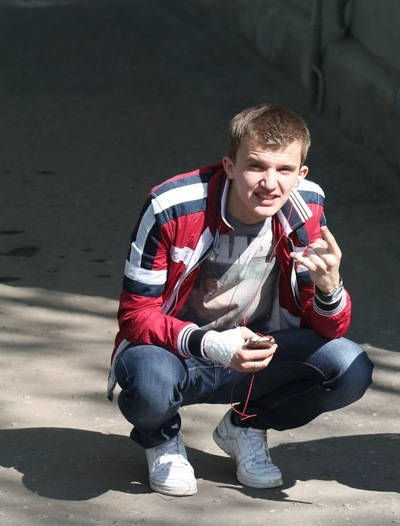 Игорёк Михеев, 10 декабря 1994, id126503723