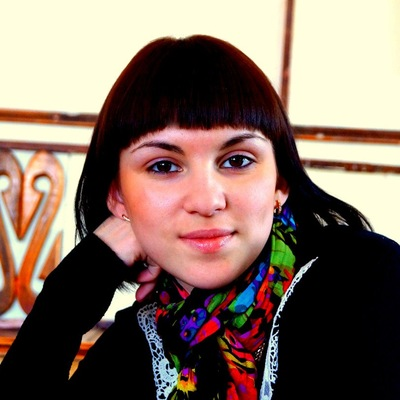Анастасия Леушина, 15 января , Томск, id46036054