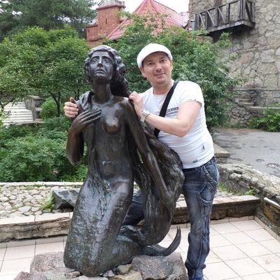 Станислав Салахов, 6 октября 1988, Нижнекамск, id39920788