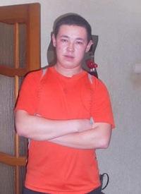 Кайрат Калижанов, 2 июня , Саратов, id225097579